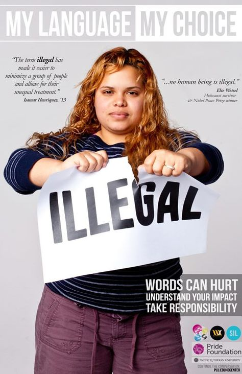 Language Social Justice