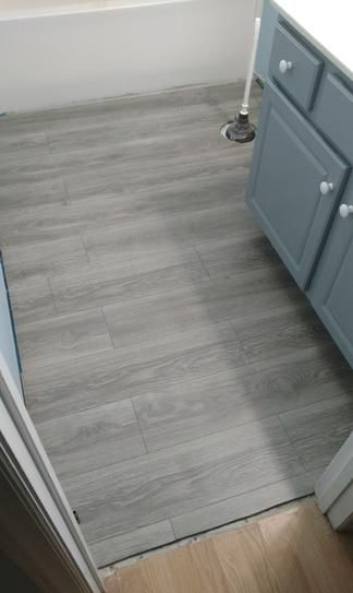 Pin On For The Kitchen, Bathroom Laminate Flooring Home Depot