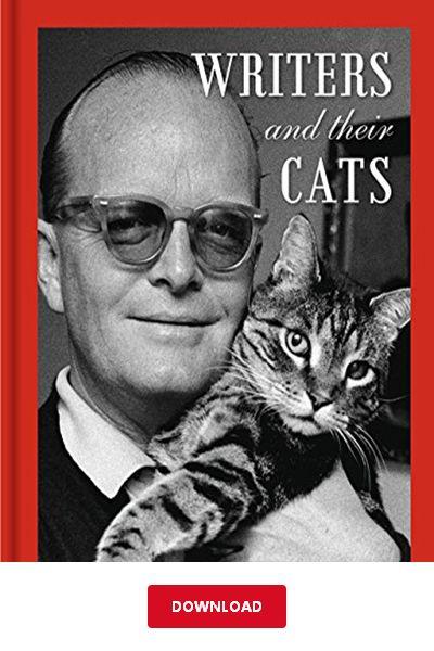 Dοwνlоαd Writers And Their Cats Pdf Alison Nastasi Ebook