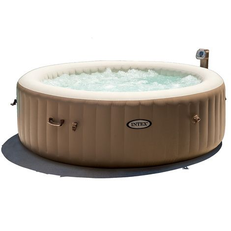 Spa Gonflable Tub Outdoor Decor Outdoor