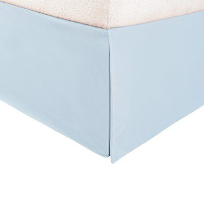 Zipcode Design Klein 15 Bed Skirt Twin Xl Bedding Box Spring