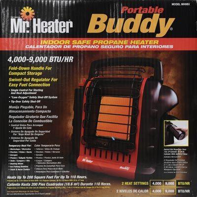 Home Improvement In 2020 Portable Heater Portable Propane Heater Walmart