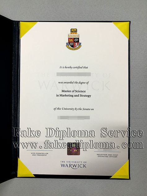 How To Order A Fake University Of Warwick Diploma Online Fakeadiploma Com Personal Statement Medicine Ifp Requirement