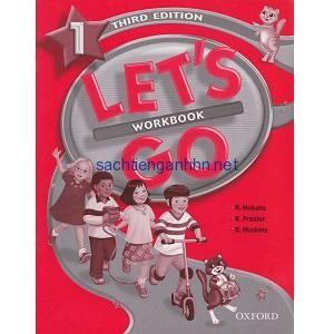 Let S Go 1 Workbook 3rd Edition Workbook Learn English Teacher Books
