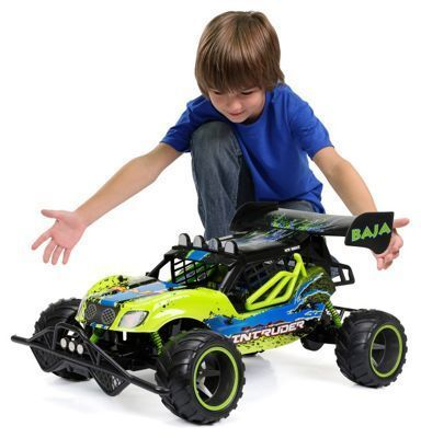 Buy New Bright Intruder Radio Controlled Car at Argos co uk