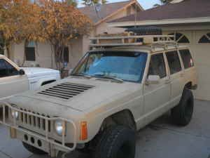 Image Result For Cool Xj Grill Jeep Cherokee Jeep Cool Stuff