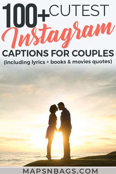 Looking For Some Inspiration Check Out These Cute Instagram Captions For Couples To Ex Funny Instagram Captions Couple Instagram Captions Captions For Couples