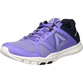 : Customer reviews: Reebok Women's Yourflex