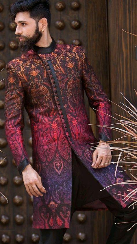 Wedding Dresses Indian Men Mens Fashion 64 Ideas For 2019 Groom Dress Men Wedding Dresses Men Indian Wedding Dress Men