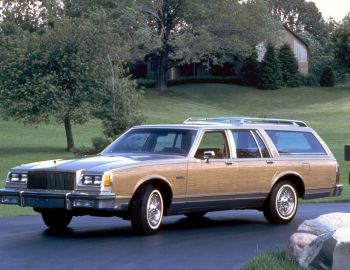 1985 Buick Electra Estate Wagon 4c V35 In 2020 Kombis Us Cars