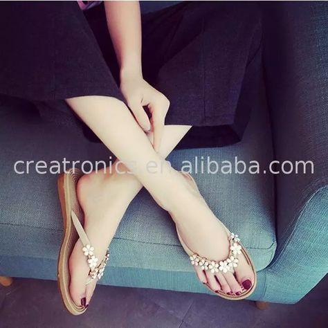 Fashion women sandals wholesale woman flat   Womens flats