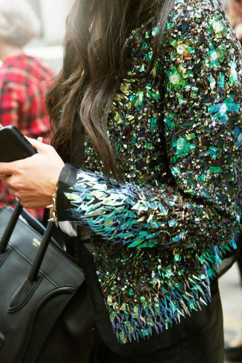 stylish and up to date new york fashion week accessories new york street style accessories elle hd
