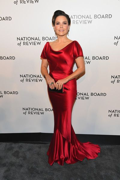 Sophia Bush  attends the 2019 National Board Of Review Gala at Cipriani 42nd Street.