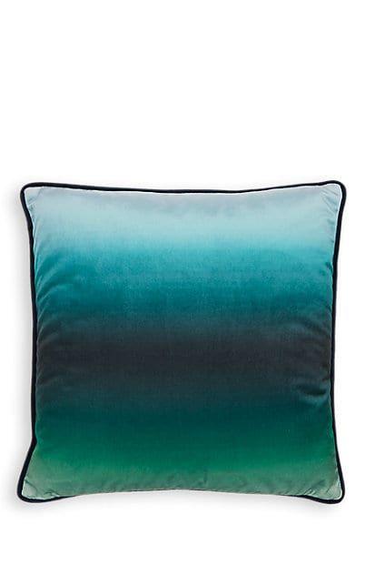 We Adore The Ombre Velvet Pillow From Ana Romero Collection At Barneys New York Velvet Pillows Pillows Designer Pillow