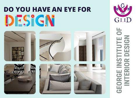 also george institute of interior design giidindia on pinterest rh in