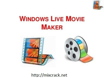 Windows Movie Maker 2019 Crack Registration Code Done