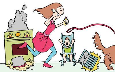 Carta al borde de un ataque de nervios : Mujeres de mi edad www.mujeresdemiedad.com400 × 250Buscar por imagen mujer de 40 - Carta al borde de un ataque de nervios  Busy Hands - Buscar con Google