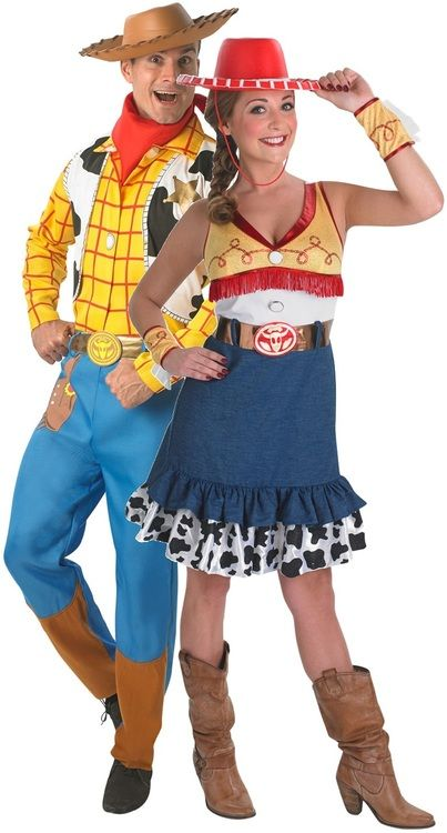 Couples Men S And Ladies Toy Story Fancy Dress Costumes You Won T Have To Worry About Any Snake Toy Story Fancy Dress Jessie Fancy Dress Fancy Dress Costumes