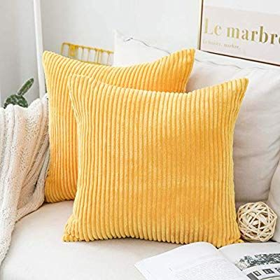 Pillow Covers 18x18 inch