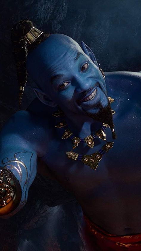 Will Smith Aladdin 2019 Poster HD - Best Movie Poster Wallpaper HD