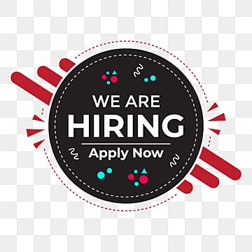 We Are Hiring Png Background Vector Design Template We Are Hiring Png Images We Are Hiring Vector Were Hiring Png Png And Vector With Transparent Background In 2021 Design Template