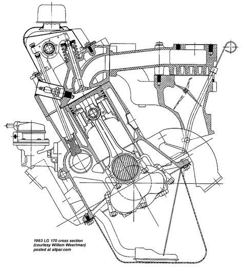 A Durability Legend With Performance Upgrades Mopar Slant Six Engines Mopar Engineering Chrysler