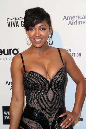 Ebony Celebrity