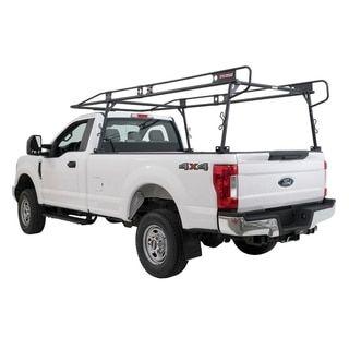 Ladder Rack Van Truck Ladder Racks In 2020 Roof Rack Ladder Rack Truck Gmc Trucks