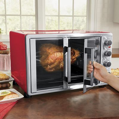 Ginny S Rotisserie Oven Convection Toaster Oven Toaster Oven