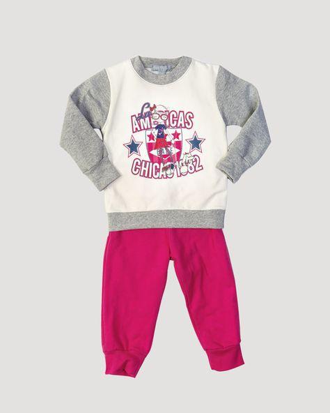 f5f25da7359 Παιδική φόρμα για κορίτσια έως 4 ετών. Από μαλακό ύφασμα baby φούτερ, η  μπλούζα
