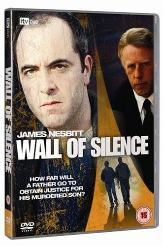 Wall Of Silence Dvd With Images Dvd Tv Programmes Silence