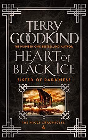 Pdf Free Heart Of Black Ice Sister Of Darkness The Nicci