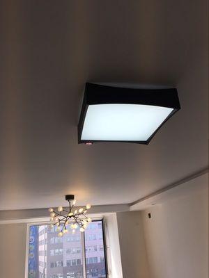 Ceiling Light Modern Cool Led Lighting Zswm Lighting