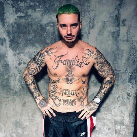 Nunca falta la pregunta !! Jose , cuantos tatuajes tienes ?? Cuantos creen ?? ( reggaeton illustrated )😂😂😂