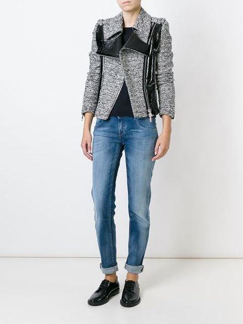 skinny fit jeans Jacob Cohen  Collection hiver 2015 _Amalfi Wavre _ www.boutique-amalfi.be