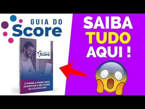 guia do score pdf download