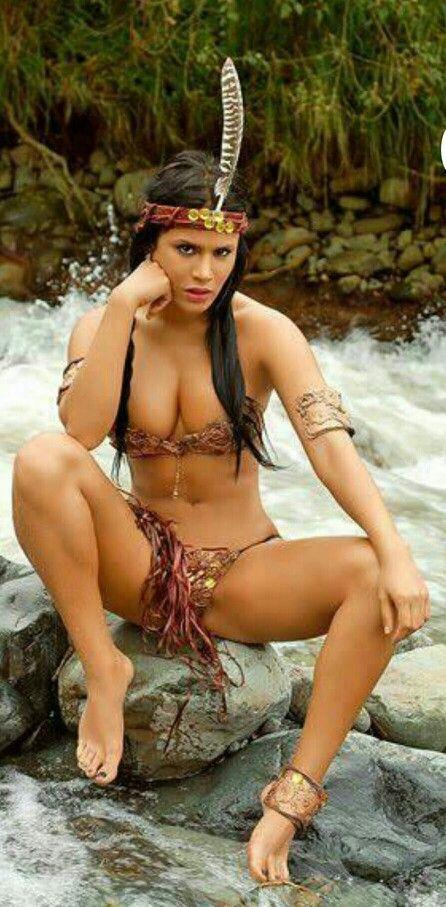 Selena Spice Bikini