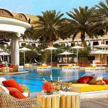 Register For A Free 3 Day Stay In One Luxury Resort Hotels Las Vegas