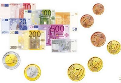 Italian Currency