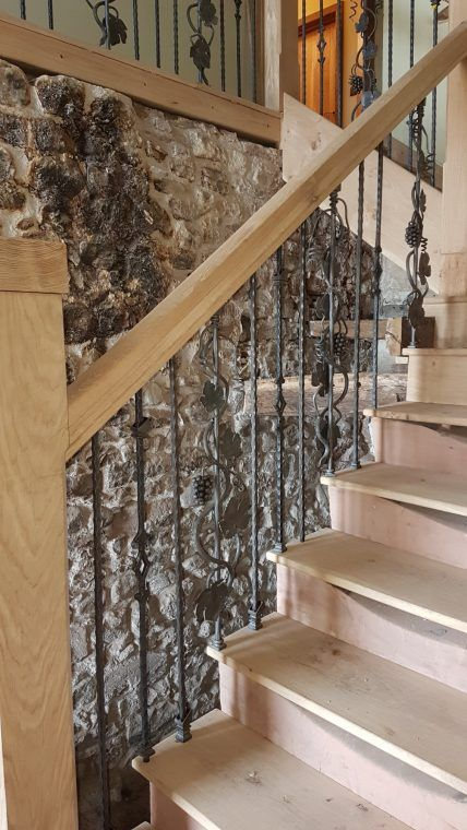 Gallery Wrought Iron Stairs Wrought Iron Stair Spindles Stair Spindles