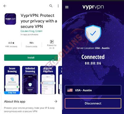 How To Get Vypr Premium Vpn Without Credit Card Regcollins Credit Card Prevent Hackers How To Get