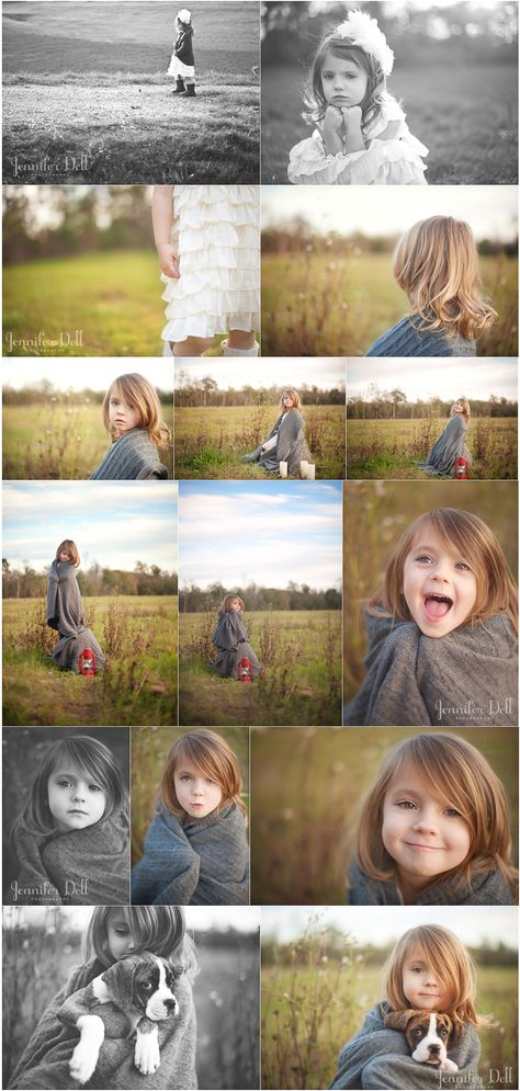 Such a great serie by Jennifer Dell. That last photo is too cute for words.