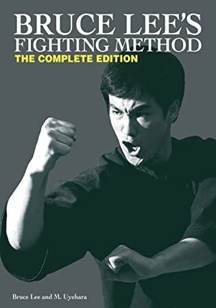 Free Download Bruce Lee S Fighting Method The Complete Edition Bruce Lee Bruce Lee Fighting Bruce Lee Books