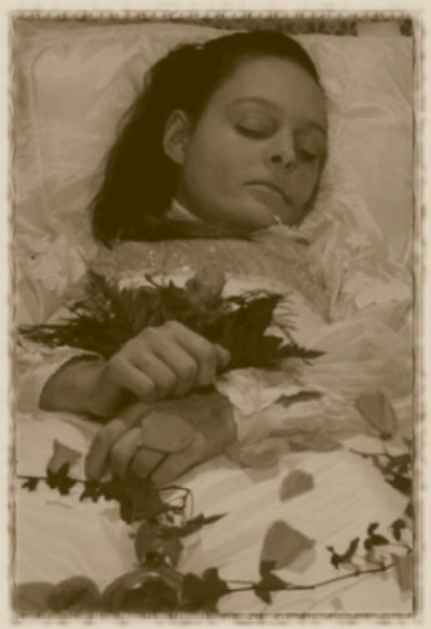 Franziska Brachmann 26.8. 1988 - 9.11. 2004, car accident