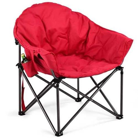 moon camping chair for sale