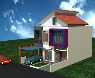 Modern Small Living Homes Designs Exterior Views Home Design Ideas So Here