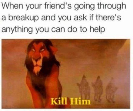 19 Top Break Up Funny Meme Picture 2022 Funny Breakup Memes Funny Relationship Memes Breakup Memes