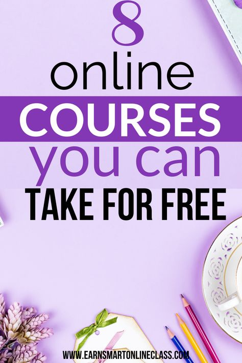 9 Work From Home Courses to Take and Earn Money Online in 2021