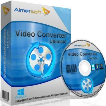 Aimersoft Video Converter Ultimate 11 5 0 25 Full Online