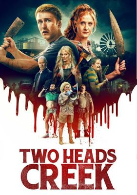 A Southern Life In Scandalous Times New Trailer Released For Horror Comedy Two Heads Creek Https Asouthernlifeinscandalou In 2020 Best Horror Movies Horror Movies